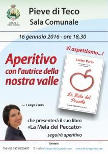 LESLYE PARIO libro