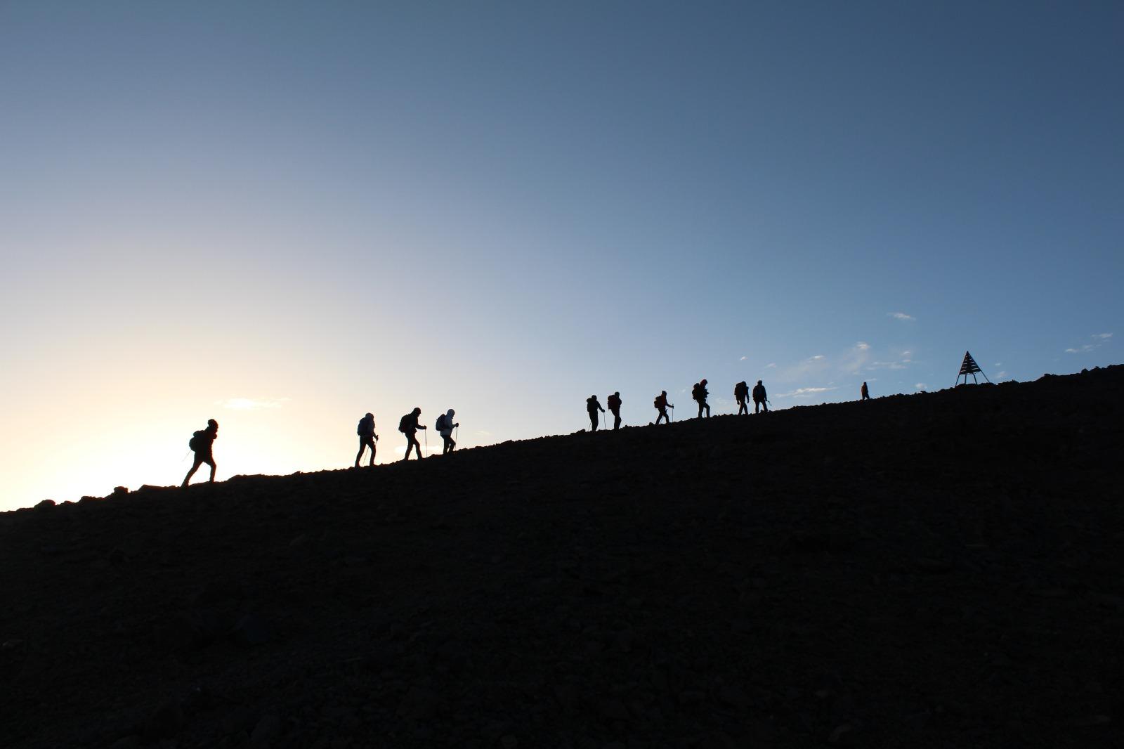 MAROCCO: LA MIA ESPERIENZA TRA NATURA E CIBO