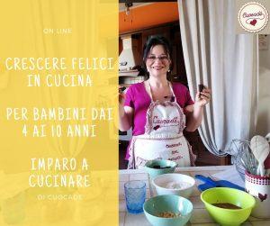 corso imparo a cucinare