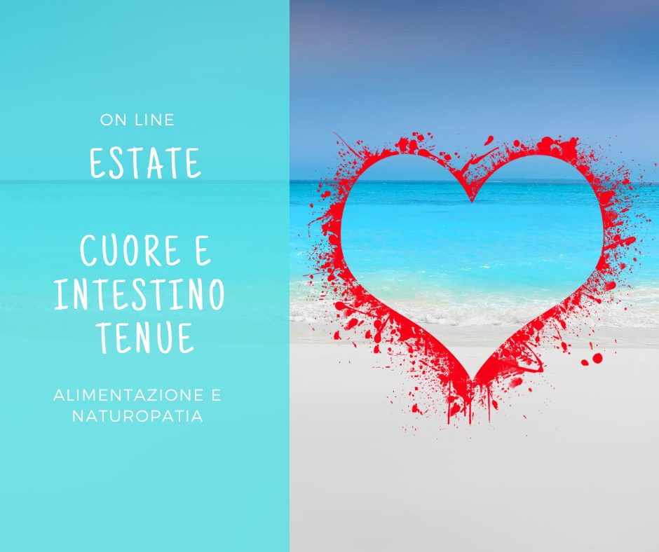 masterclass estate cuore e intestino tenue Leslye Pario