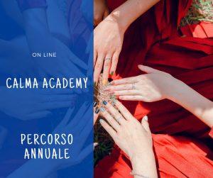 calma academy